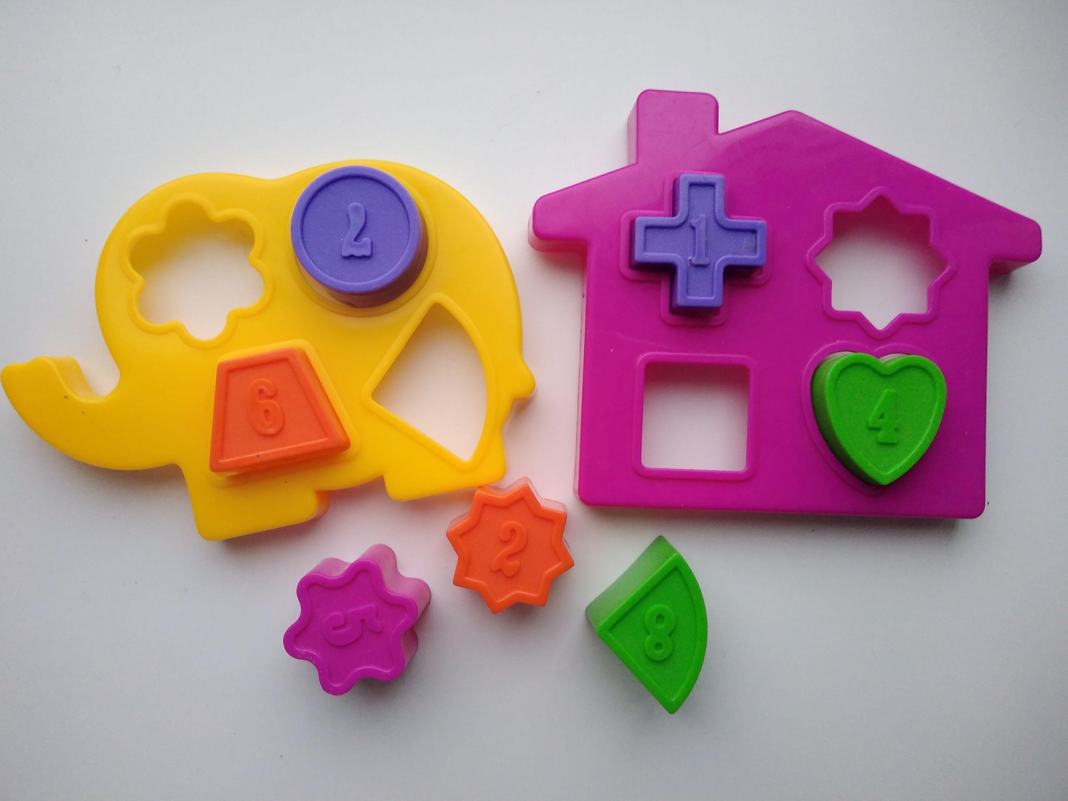 Солитер - игрушка для детей